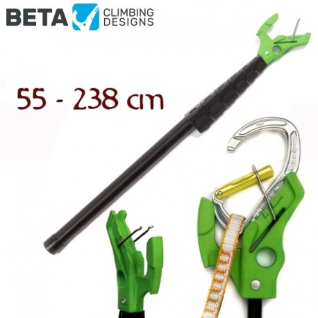 PALO BETA STICK EVO ULTRA COMPACT 55-238