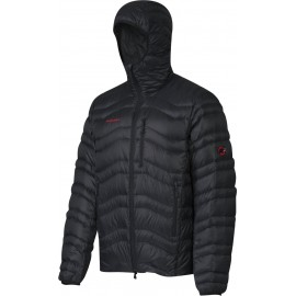 PLUMIFERO BROAK PEAK MAMMUT NEGRO