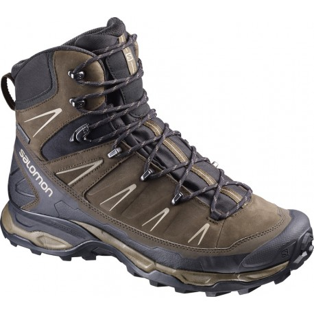 X ULTRA TREK GTX BOTA SALOMON