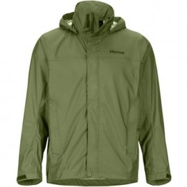 PRECIP ECO PLUS JKT MARMOT COLOR BOMBER GREEN