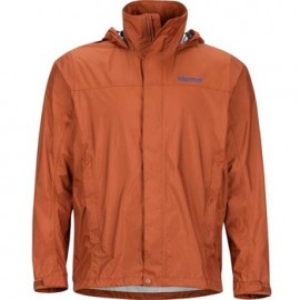 PRECIP ECO PLUS JKT MARMOT COLOR TERRA