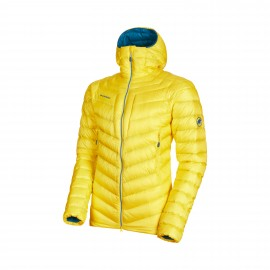 PLUMIFERO BROAK PEAK MAMMUT AMARILLO
