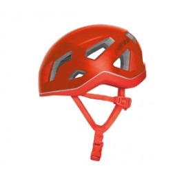 CASCO PENTA SIGING ROCK ROJO