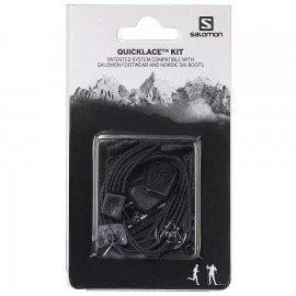 QUICKLACE tm KIT CORDONES SALOMON